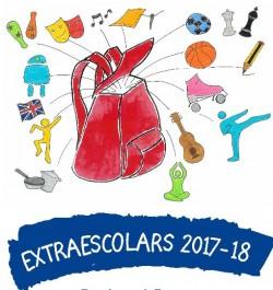 extraescolars 17-18